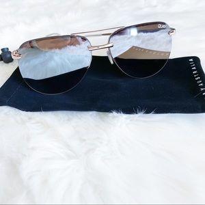 Quay The Playa Sunglasses NWT
